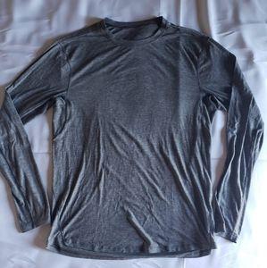 Lululemon Men's Somatic Aero LS Shirt M